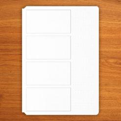 Storyboard - 2 cuadernos B6