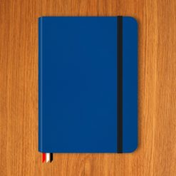 Blue Cover B6