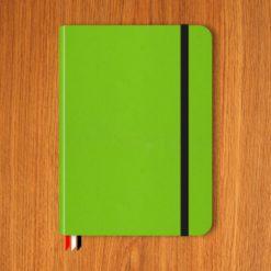Cubierta Mixiw Verde A5