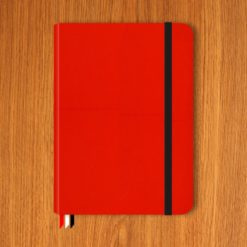 Red Cover B6