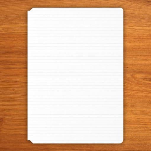 Líneas - Cuadernos A5