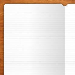 Líneas - Cuadernos B6