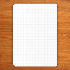 Quadriculat - 5 quaderns A5