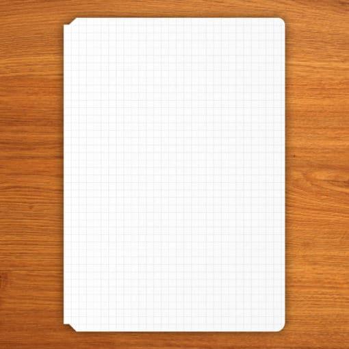 Cuadriculado - Cuadernos A5