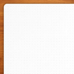 Dot grid booklets - A5
